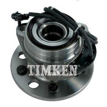 Timken  515005 Front Hub Assembly