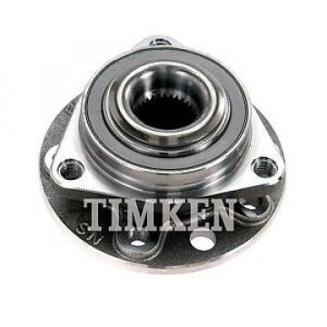 Timken  513192 Front Hub Assembly