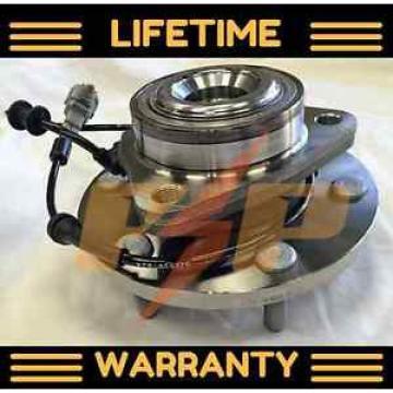 Timken Brand  OEM NISSAN Front Wheel Hub Assembly 04-07 Titan Armada QX56 402027S100