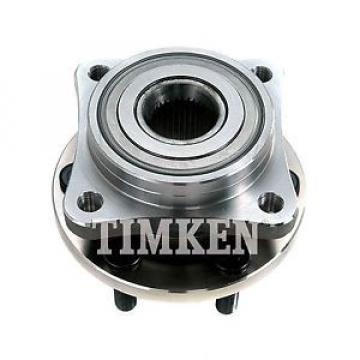Timken  513109 Brake Hub