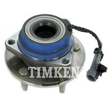 Timken  HA590049 Front Hub Assembly