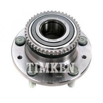 Timken  513131 Brake Hub