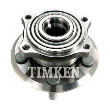 Timken  HA590142 Brake Hub