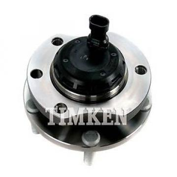 Timken  HA590007 Front Hub Assembly