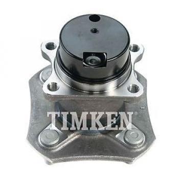 Timken  HA590288 Rear Hub Assembly