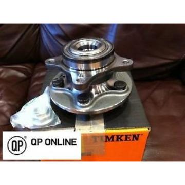 Timken HUB AND ASSEMBLY FOR DISCOVERY 3&4 BRAND LR014147