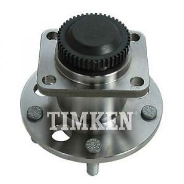Timken  513019 Front Hub Assembly