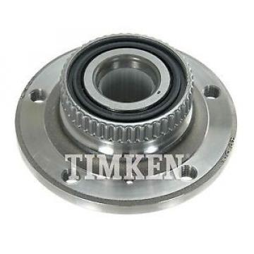 Timken  513125 Front Hub Assembly