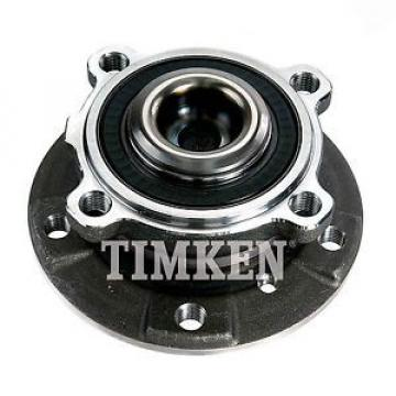 Timken  513210 Front Hub Assembly