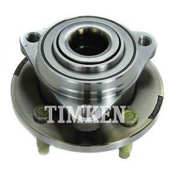 Timken  HA590069 Front Hub Assembly