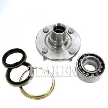 Timken  HA590301K Front Hub Assembly