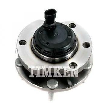 Timken  HA590006 Front Hub Assembly