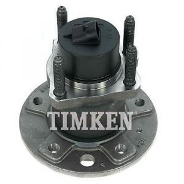 Timken  512145 Rear Hub Assembly