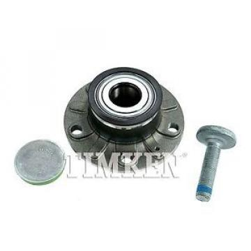 Timken  HA590159 Rear Hub Assembly