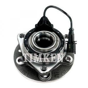 Timken  513191 Front Hub Assembly