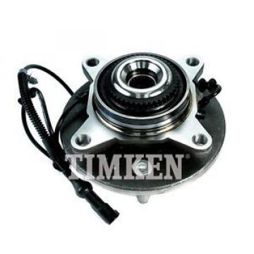 Timken  SP550212 Front Hub Assembly