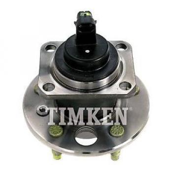 Timken  HA590149 Rear Hub Assembly