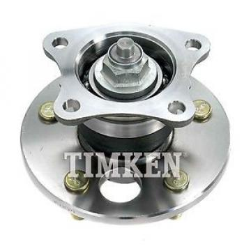 Timken  HA590371 Rear Hub Assembly