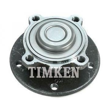 Timken  HA590162 Front Hub Assembly