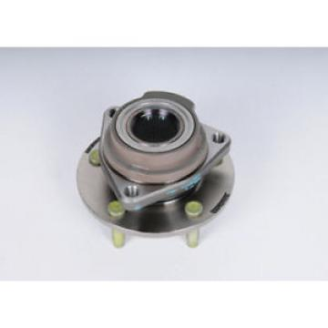 Timken Wheel and Hub Assembly, Front GM HA590085 CHEVROLET MONTE CARLO