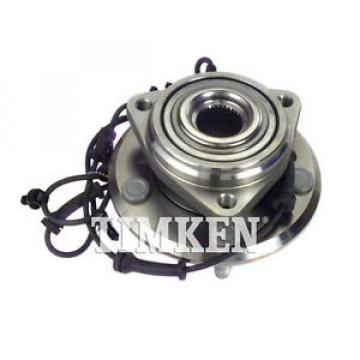 Timken  HA590482 Front Hub Assembly