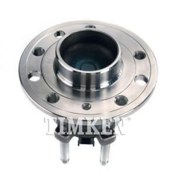 Timken  HA590290 Rear Hub Assembly