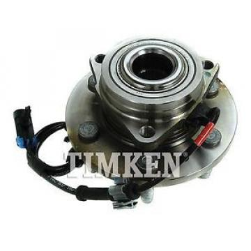 Timken  SP500300 Front Hub Assembly