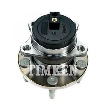 Timken  HA590335 Rear Hub Assembly