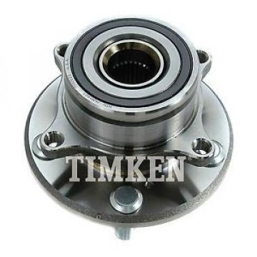 Timken  HA590228 Front Hub Assembly