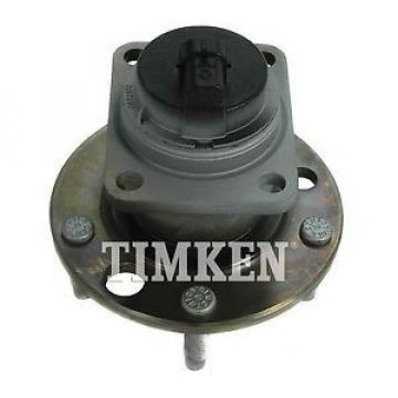 Timken  513085 Front Hub Assembly