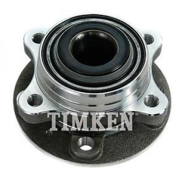 Timken  HA590223 Front Hub Assembly