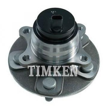 Timken  HA590265 Front Hub Assembly