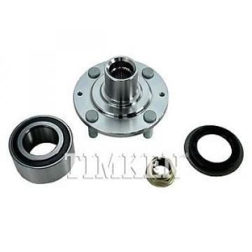 Timken  518505 Front Hub Assembly