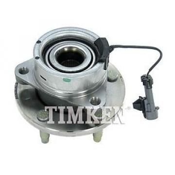 Timken  HA590086 Front Hub Assembly