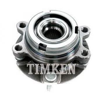 Timken  HA590250 Front Hub Assembly
