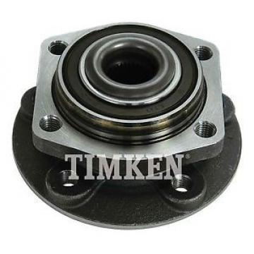 Timken  513175 Front Hub Assembly