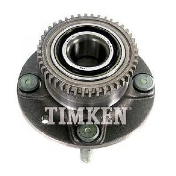 Timken  513155 Front Hub Assembly