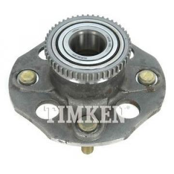 Timken Wheel and Hub Assembly 512177 fits 98-02 Honda Accord