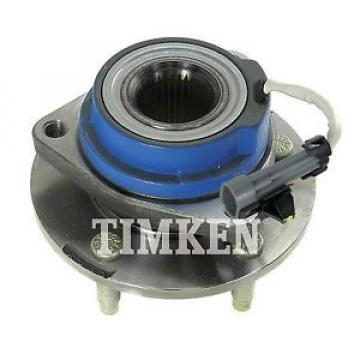 Timken  513179 Front Hub Assembly
