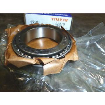 Timken  ROLLER ASSEMBLY 13181 90012 ~