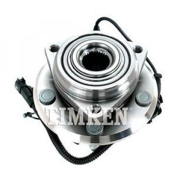 Timken  HA590242 Front Hub Assembly