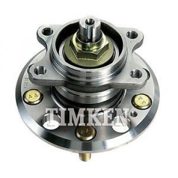 Timken REAR Wheel / Hub Assembly GENUINE OEM for a 06-10 Kia & Hyundai