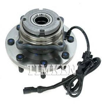 Timken Wheel and Hub Assembly 515025 fits 99-04 Ford F-450 Super Duty