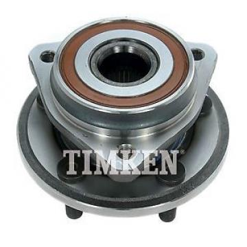 Timken Wheel and Hub Assembly HA597449 fits 99-06 Jeep Wrangler