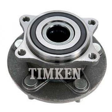 Timken Wheel and Hub Assembly HA590178 fits 06-13 Suzuki Grand Vitara