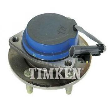 Timken  513186 Front Hub Assembly