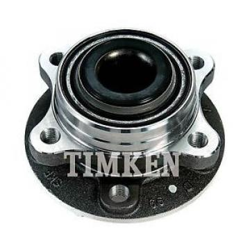 Timken  HA590312 Front Hub Assembly