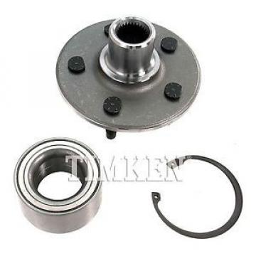 Timken  HA590259K Rear Hub Assembly