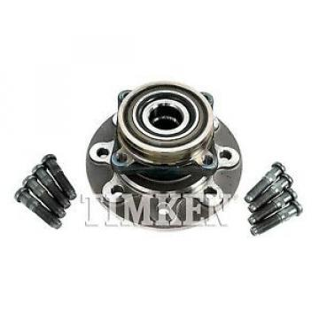 Timken  HA590020 Front Hub Assembly