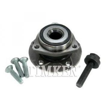 Timken  HA590198 Front Hub Assembly